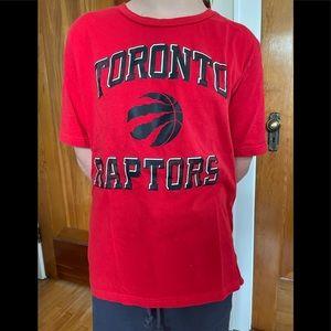 Toronto Raptors T-shirt Kids